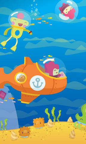 【海底世界手機壁紙】海底世界手機壁紙免費下載
