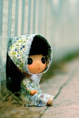 唯美动漫壁纸图片 很萌的乔巴手机壁纸  迷糊娃娃手机壁纸 简介