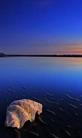 自然景色风景壁纸 唯美青山绿水手机壁纸