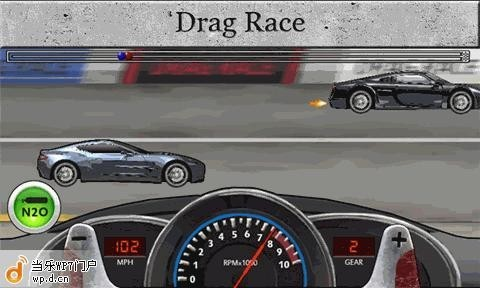疯狂赛车(DRAG RACE)_pic4