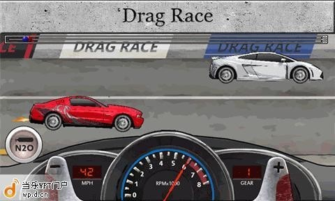疯狂赛车(DRAG RACE)_pic2
