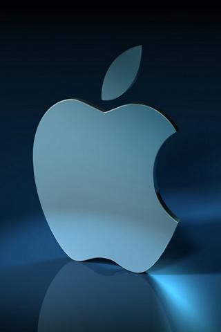 【立体苹果手机壁纸】立体苹果手机壁纸免费下载