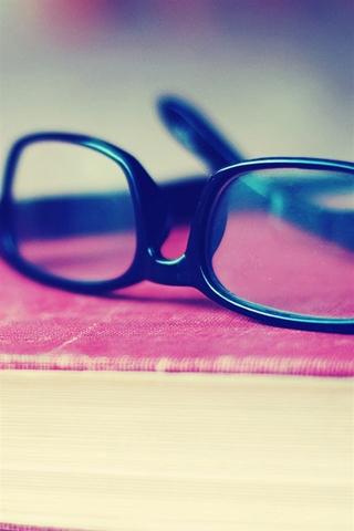 背影励志成熟霸气眼镜男生头像