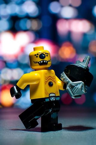 【小机器人手机壁纸】小机器人手机壁纸免费下载
