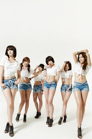 【韩国女子团体壁纸】韩国女子团体壁纸免费下载