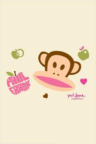 【卡通大嘴猴壁纸】卡通大嘴猴壁纸免费下载