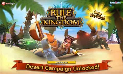 王国统治(RULE THE KINGDOM)_pic5