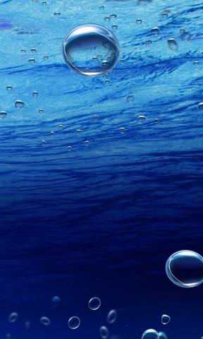 海底手机壁纸
