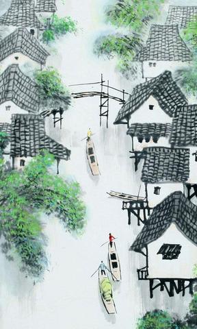【水墨画 手机壁纸 】 水墨 画 手机壁纸 免费下载-水墨手机壁纸
