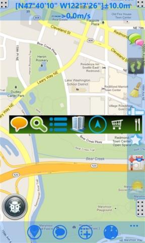 GPS 消息器_pic1