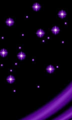 【紫色之光手机壁纸】紫色之光手机壁纸免费下载