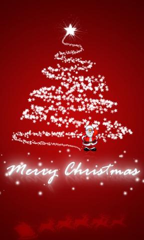 【圣诞节手机壁纸】圣诞节手机壁纸免费下载