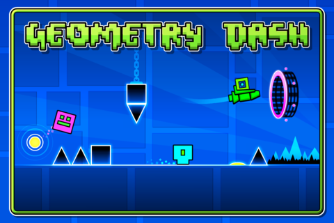 几何冲刺(Geometry Dash)_pic5