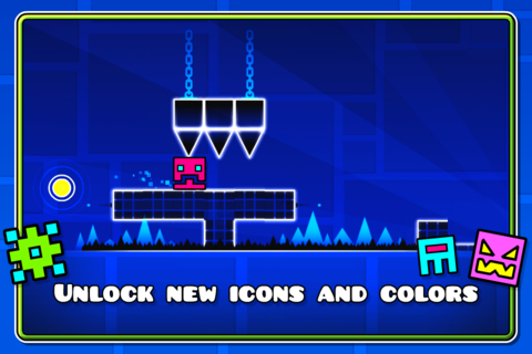 几何冲刺(Geometry Dash)_pic3