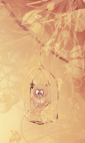 笼子里的动物_第5页_乐乐简笔画