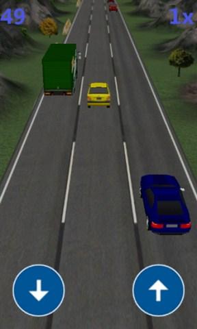 3D交通赛车_pic1