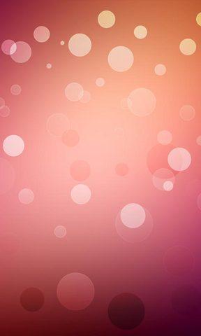 小清新唯美手机壁纸 大屏高清手机壁纸 小清新非主流壁纸  粉色炫彩手