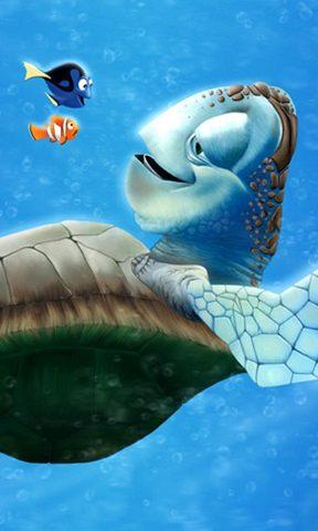 【海底总动员手机壁纸】海底总动员手机壁纸免费下载