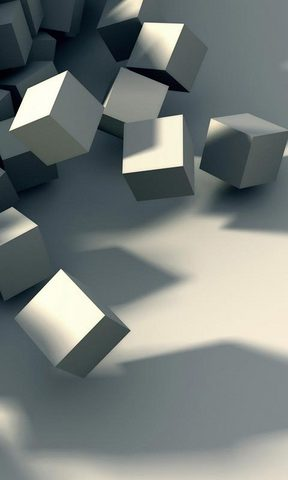 立体正方形盒子折法图解