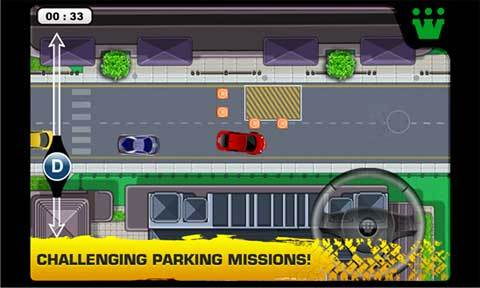 疯狂停车(PARKING FRENZY)_pic3