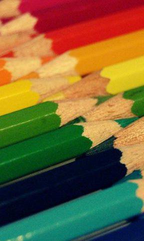 铅笔图片可爱简单