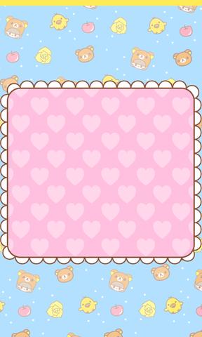 【简约可爱的手机壁纸】简约可爱的手机壁纸免费下载