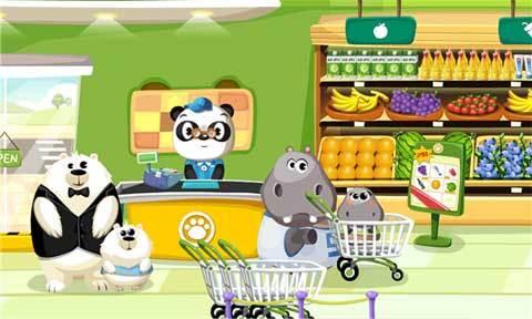 熊猫先生的超级市场_pic4