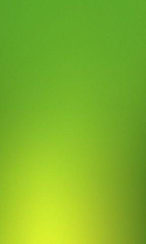 简约绿色手机壁纸