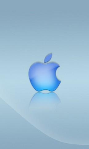 【清新苹果手机壁纸】清新苹果手机壁纸免费下载