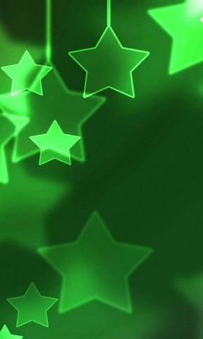 绿色 绿叶 树叶 植物 桌面