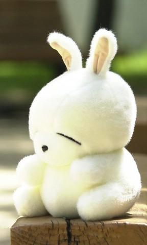 流氓兔头像高清