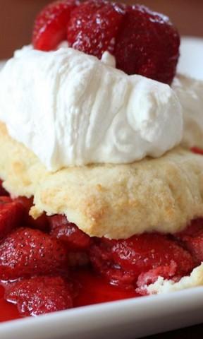 【草莓甜点手机壁纸】草莓甜点手机壁纸免费下载