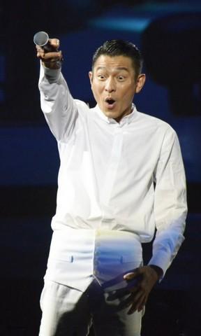 【刘德华广州演唱会手机壁纸】刘德华广州演唱会手机图片