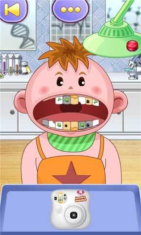 可爱牙医_pic3