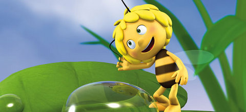 蜜蜂玛雅2019蜜蜂多少钱一箱图片