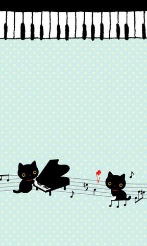 猫咪队徽矢量图