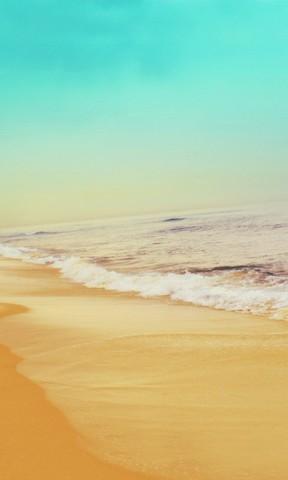 【美丽海滩手机壁纸】美丽海滩手机壁纸免费下载
