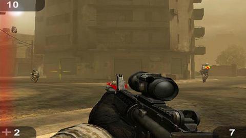 致命的狙击手(Deadly Sniper)_pic2