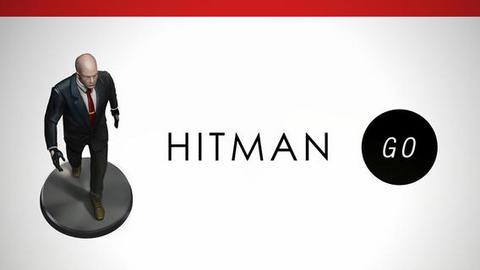 杀手快跑(Hitman GO)_pic1