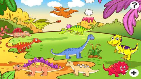 【数字恐龙下载|数字恐龙官方下载】iphone版下载