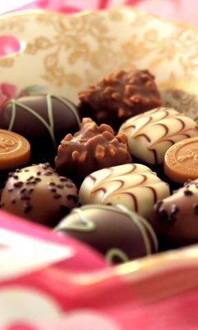 【巧克力糖果手机壁纸】巧克力糖果手机壁纸免费下载