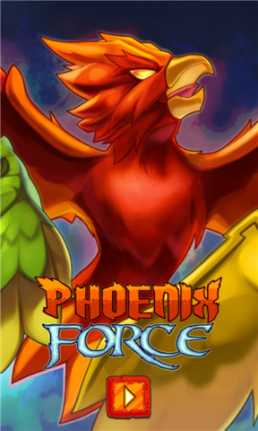 凤凰自卫队(Phoenix Force)_pic2