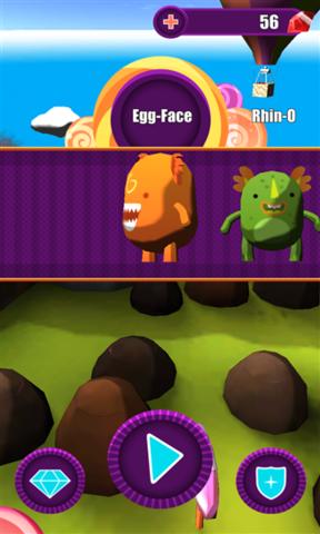 怪物跑酷(MonsterUp Candy Run)_pic3