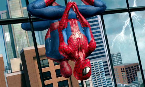 超凡蜘蛛侠2_pic1