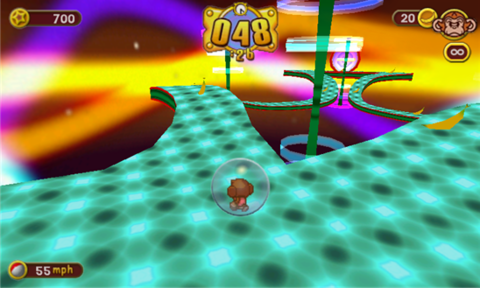 超级猴子球2(Super Monkey Ball)_pic4