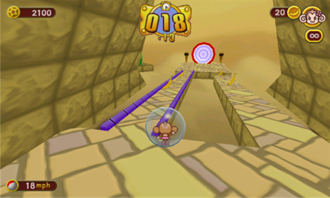 超级猴子球2(Super Monkey Ball)_pic3