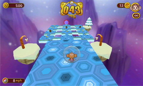 超级猴子球2(Super Monkey Ball)_pic2
