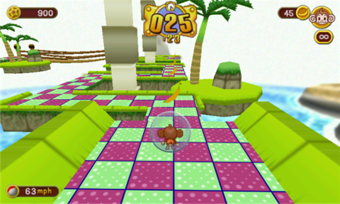 超级猴子球2(Super Monkey Ball)_pic1