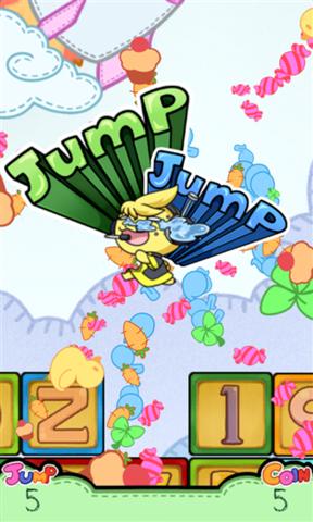 跳一跳(Jump Jump Dzigh)_pic4