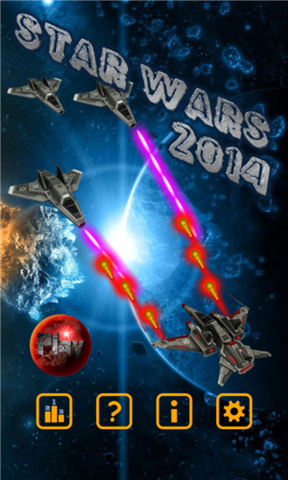 星球大战2014(Star Wars 2014)_pic1